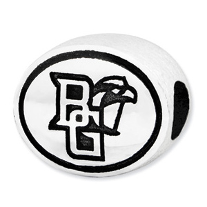 Bowling Green State University Falcons Bead