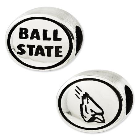 Ball State University Bead