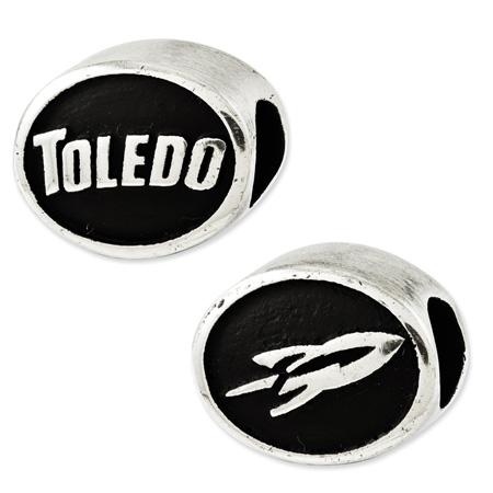 University of Toledo Bead