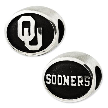 University of Oklahoma Bead