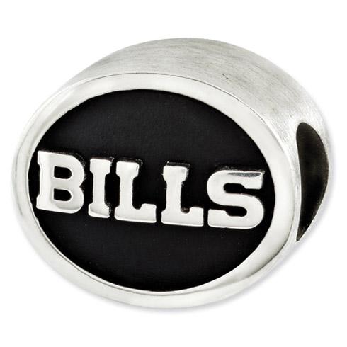 Buffalo Bills Bead