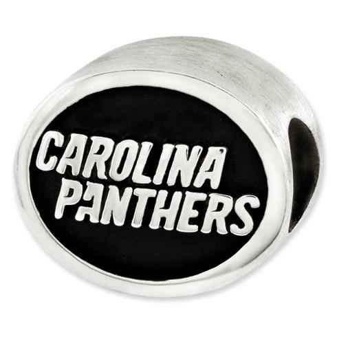 Carolina Panthers Bead