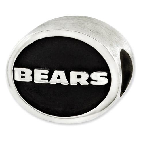 Chicago Bears Bead