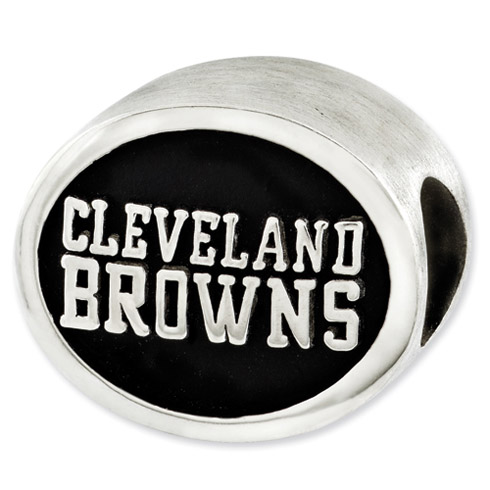 Cleveland Browns Bead