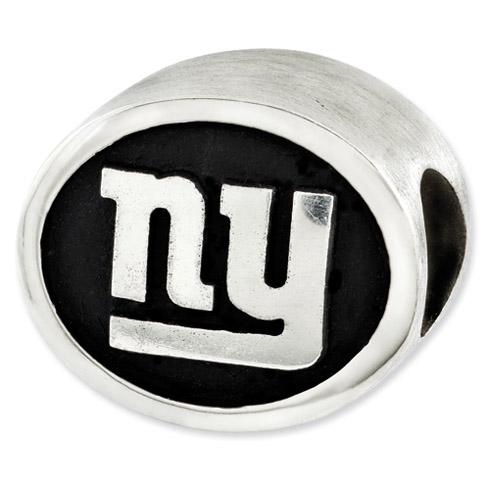 New York Giants Bead