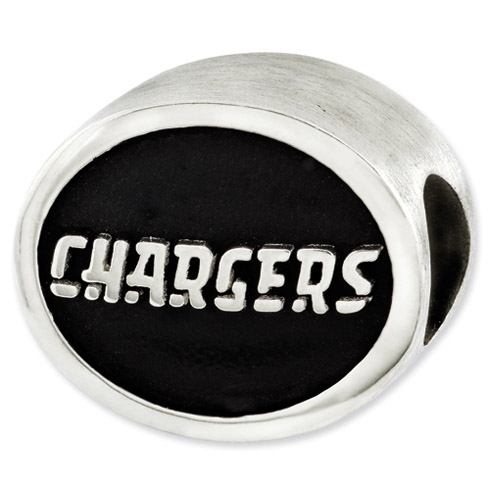 San Diego Chargers Bead