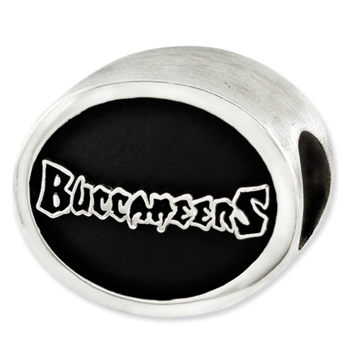 Tampa Bay Buccaneers Bead
