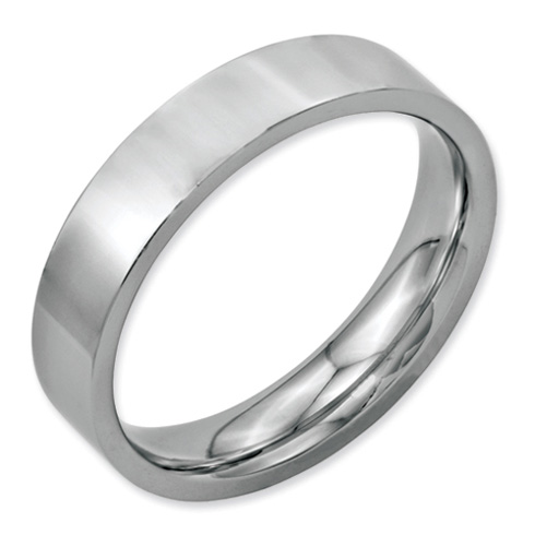 5mm Stainless Steel Flat Ring