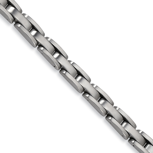 Stainless Steel Bracelet 8in
