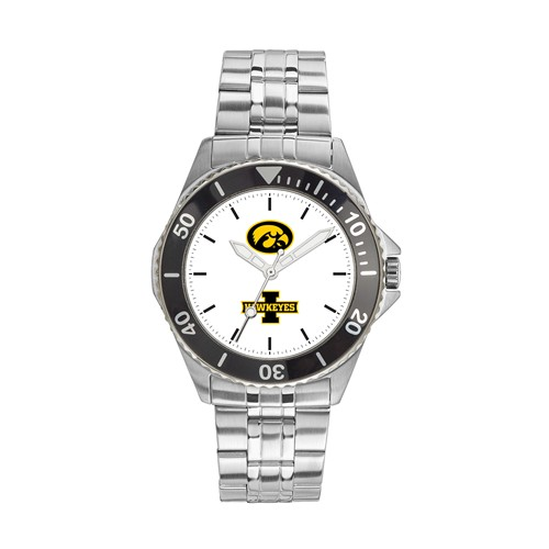 University of Iowa Men's Champion Watch