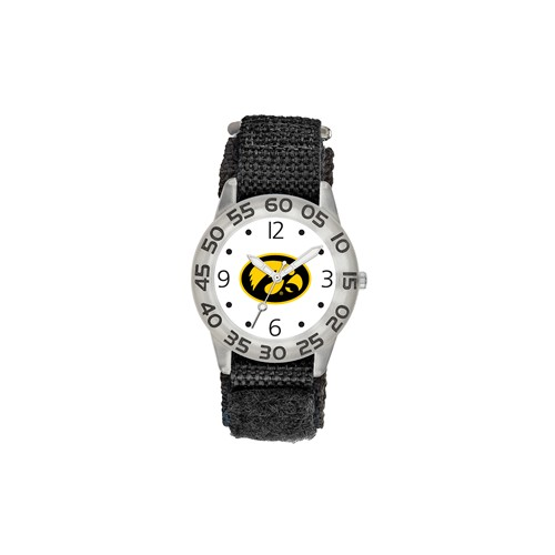 University of Iowa Kid's Fan Watch