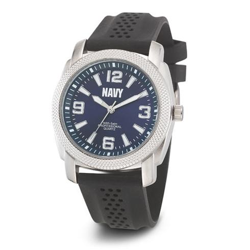 Wrist Armor US Navy C21 Professional Quartz Watch Blue Dial