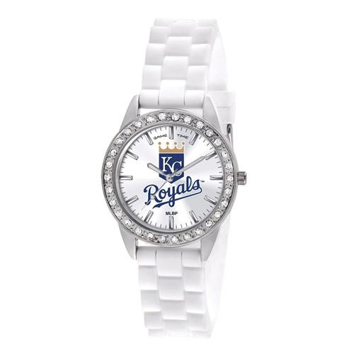 Kansas City Royals Ladies' Frost Watch