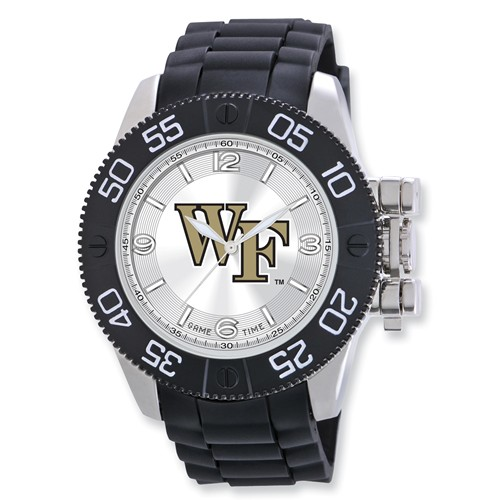 Wake Forest University Beast Watch