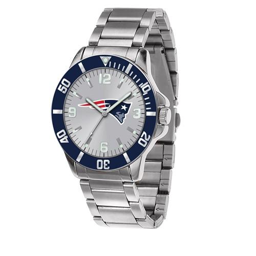 New England Patriots Key Watch