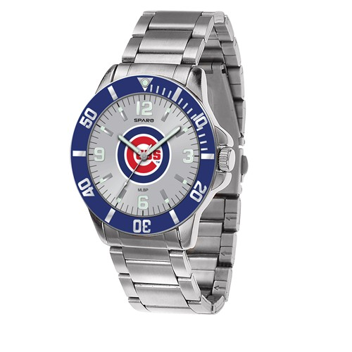 Chicago Cubs Key Watch