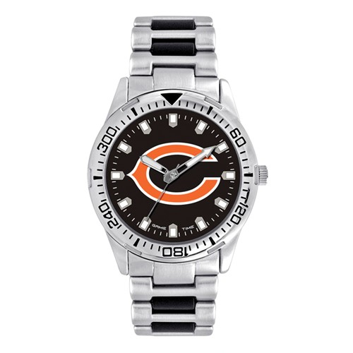 Game Time Chicago Bears Heavy Hitter Watch