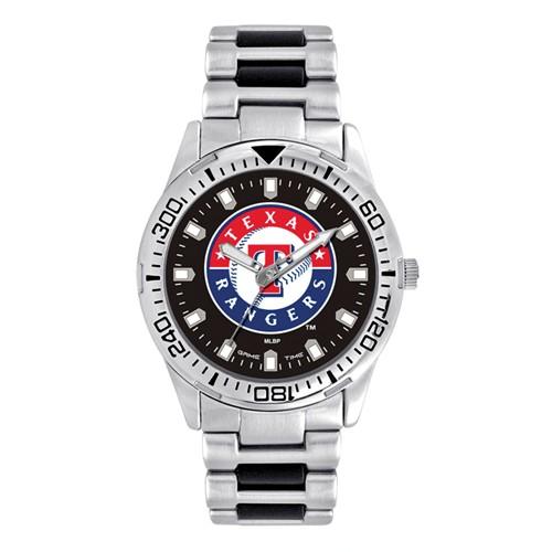 Texas Rangers Heavy Hitter Watch