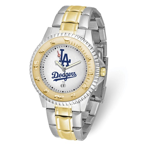 Game Time Los Angeles Dodgers Competitor Watch