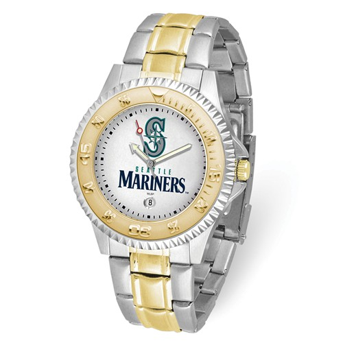 Game Time Seattle Mariners Competitor Watch