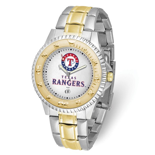Game Time Texas Rangers Competitor Watch