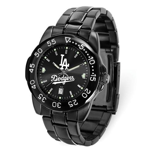 Game Time Los Angeles Dodgers Black Fantom Watch