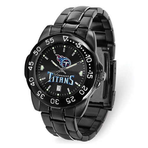 Game Time Tennessee Titans Fantom Watch