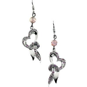 Cherish™ Earrings 31.5x12.75mm
