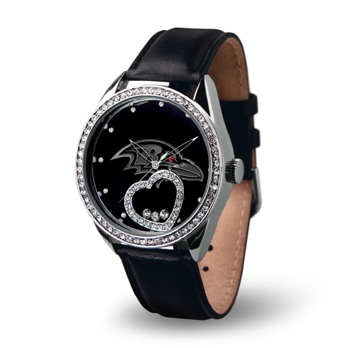 Baltimore Ravens Beat Watch