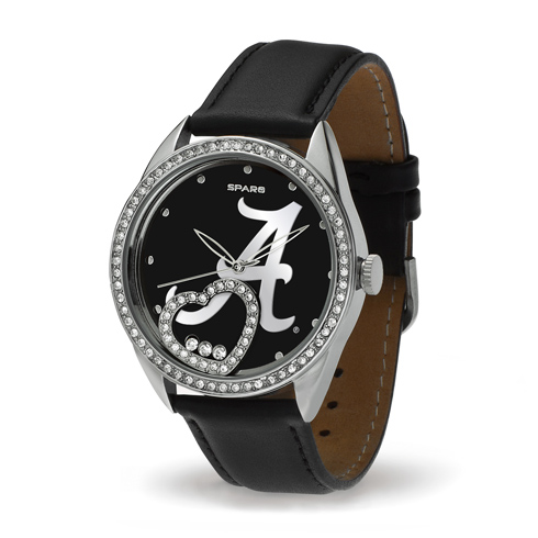 University of Alabama Beat Watch