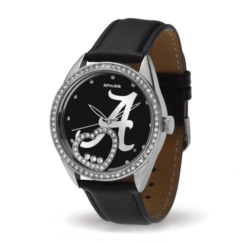 University of Alabama Beat Watch