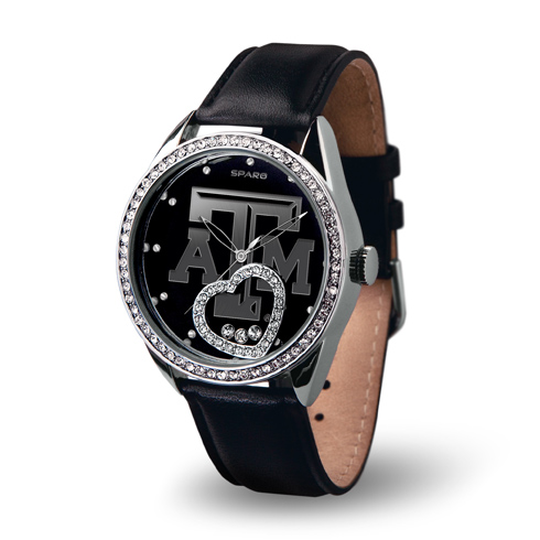 Texas A&M University Beat Watch