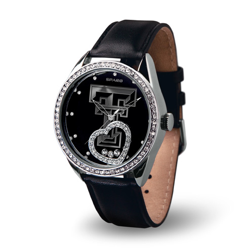 Texas Tech Red Raiders Beat Watch
