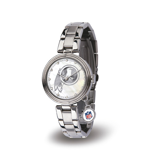 Washington Redskins Charm Watch