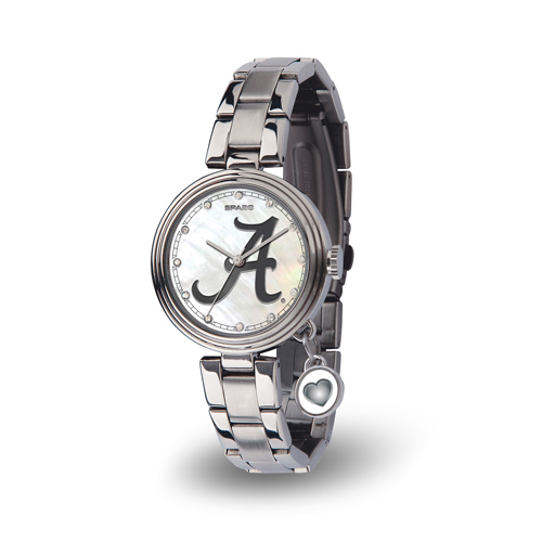 University of Alabama Charm Watch