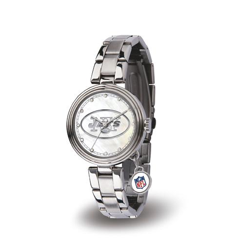 New York Jets Charm Watch