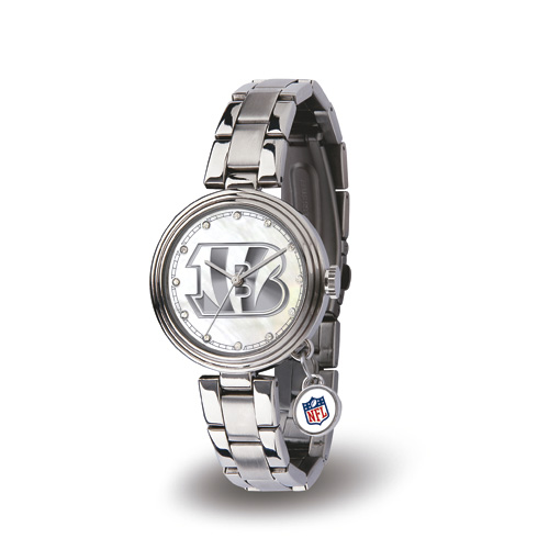 Cincinnati Bengals Charm Watch