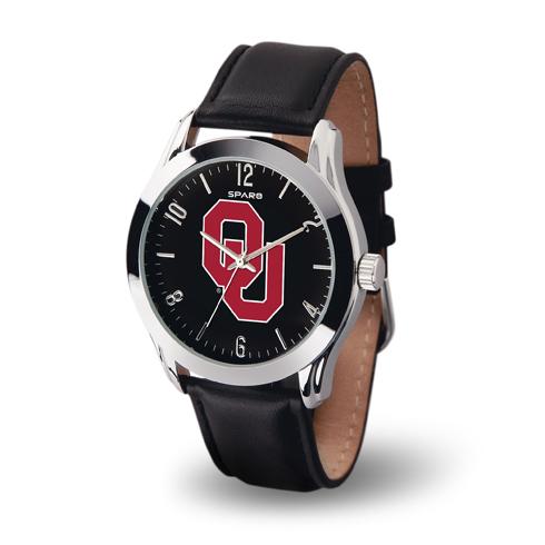 Oklahoma Sooners Classic Watch