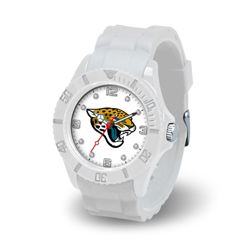Jacksonville Jaguars Cloud Watch