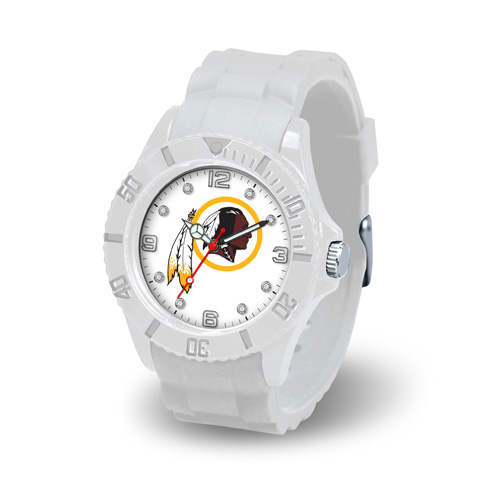 Washington Redskins Cloud Watch