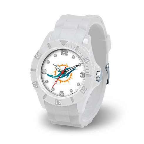 Miami Dolphins Cloud Watch