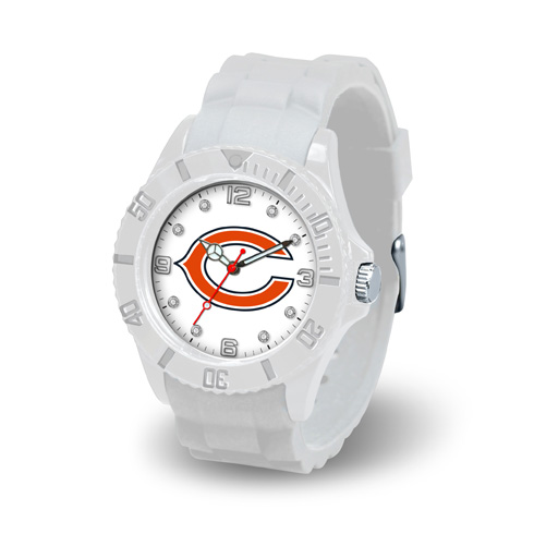 Chicago Bears Cloud Watch