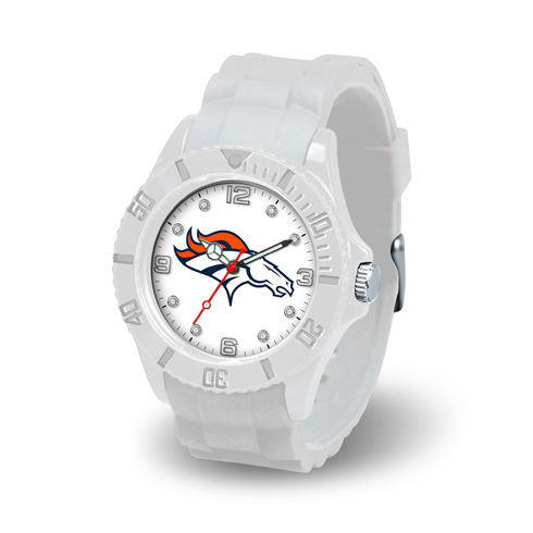 Denver Broncos Cloud Watch