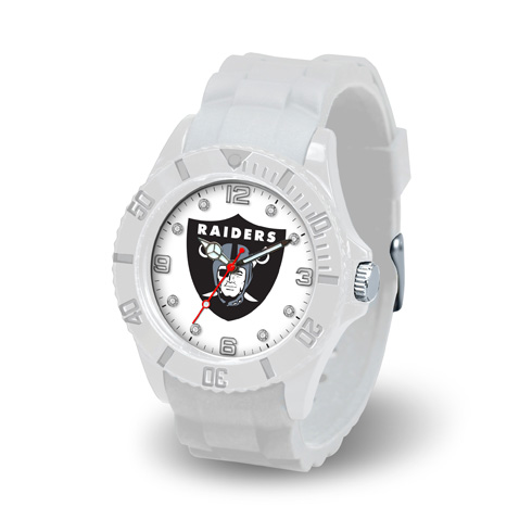 Oakland Raiders Cloud Watch