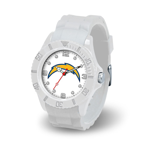 San Diego Chargers Cloud Watch