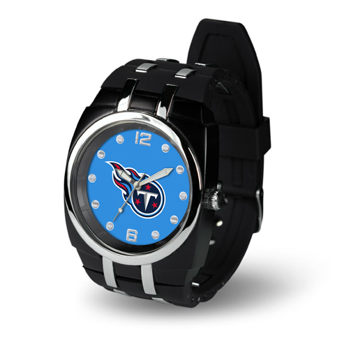 Tennessee Titans Crusher Watch