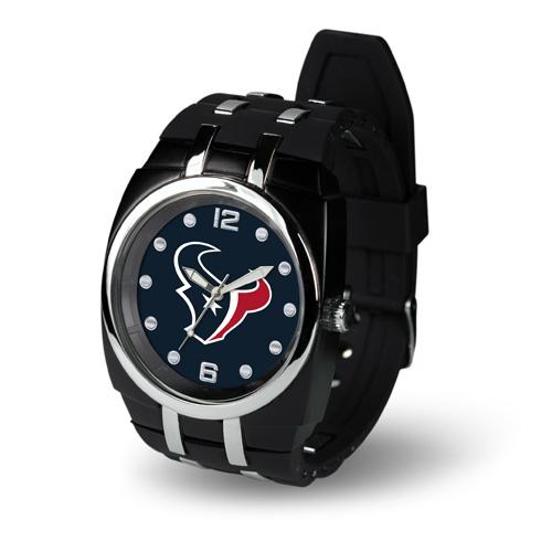 Houston Texans Crusher Watch