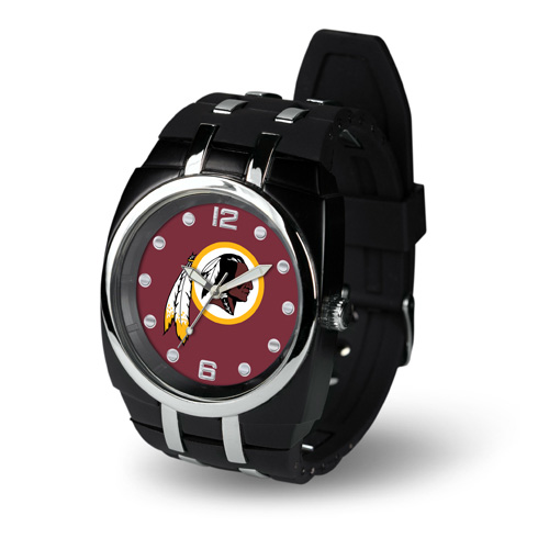 Washington Redskins Crusher Watch