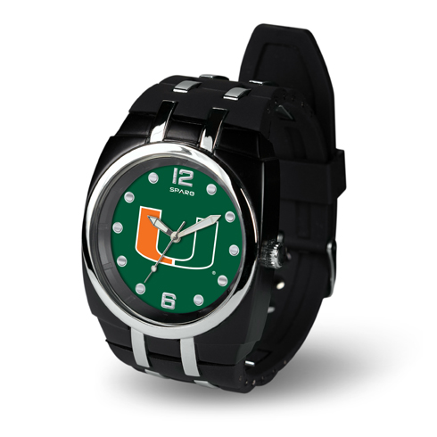 University of Miami Crusher Watch