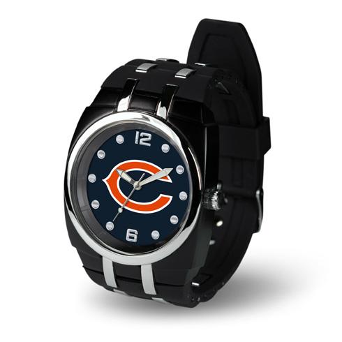 Chicago Bears Crusher Watch